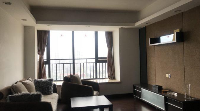 apartment: living room