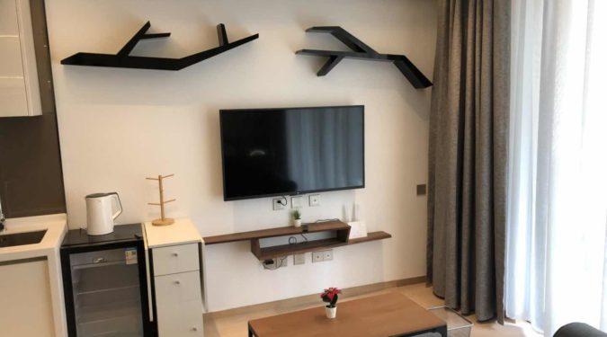 lving room