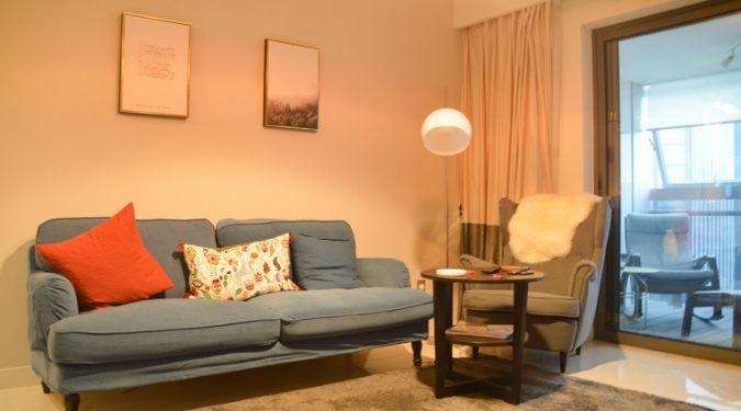 Renting a flat in Du