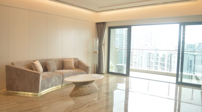 Rent an apartment in Chengdu