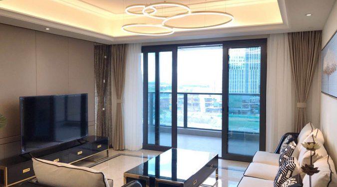 rent property in Chengdu