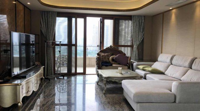 rent a flat in Chengdu