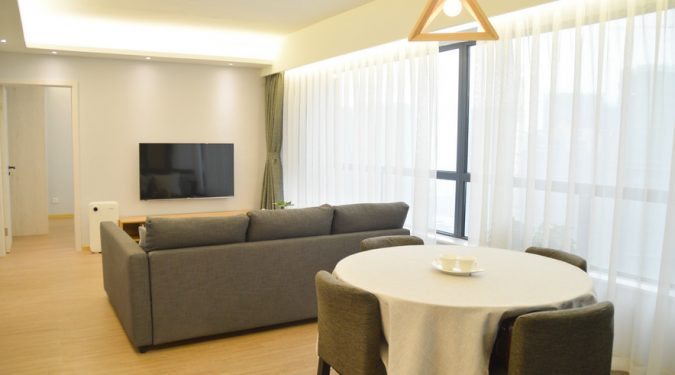 houses for rent in Chengdu