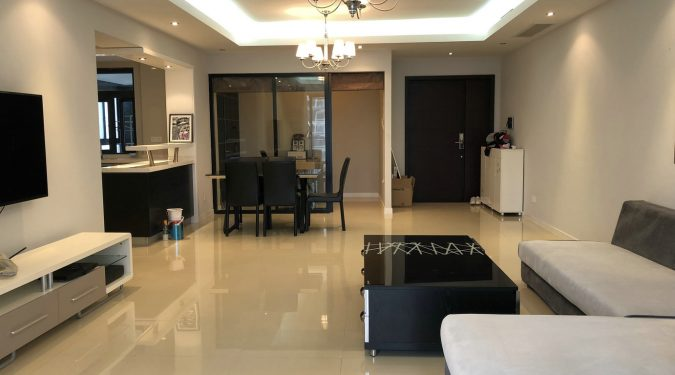 Times Residence