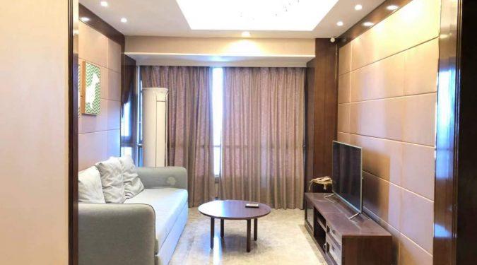 real egency in Chengdu