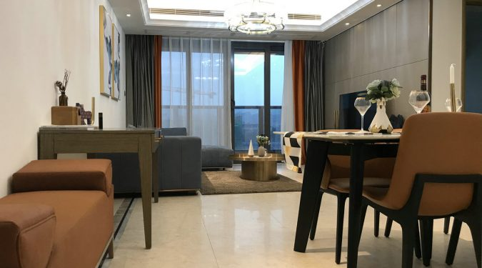 renting a house in Chengdu