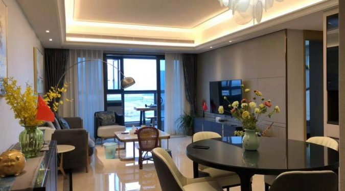 housing rental in Chengdu