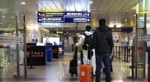 compulsory quarantine in Chengdu
