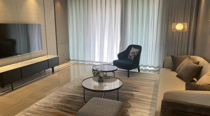 flat renting in Chengdu